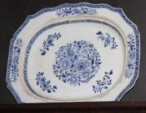 Image of Platter - 1700s