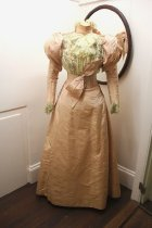 Image of Dress - 1894-97