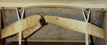 Image of Louis Vuitton Hatbox, straps