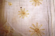 Image of Table Scarf detail