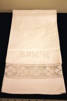 Image of Towel, Hand - 1920-1940