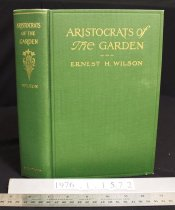 Image of ARISTOCRATS of the GARDEN