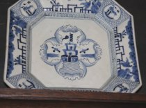 Image of Plate - 1800s early