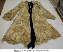 Image of Coat - 1900-1903