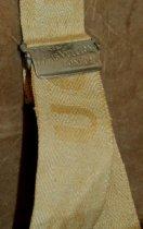 Image of Hatbox insert strap