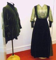 Image of Suit - 1920 ca