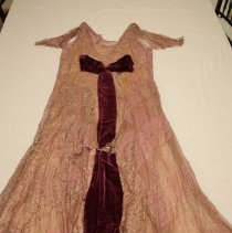 Image of Dress - 1930s, early