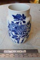 Image of Peony vase