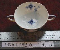 Image of Cup, Soup - 1800s late