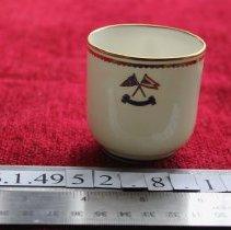 Image of Cup, Demitasse - 1895 - 1905