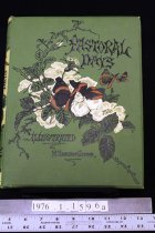 Image of PASTORAL DAYS OR MEMORIES OF A NEW ENGLAND YEAR: Illustrated - Gibson, W. Hamilton