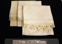 Image of Towel, Hand - 1900s, early