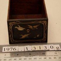 Image of Cabinet, Trinket -