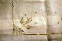 Image of Square Pillow Sham, detail