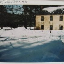 Image of 4950 - Scott's Oldfields - Slave Quarters, 2004