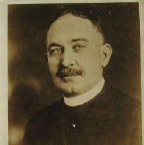 Image of 5014 - Rev. Dr. John I. Yellott, Chapter Chairman 1925-1933