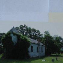Image of 5088 - John Wesley United Methodist Church, Abingdon, MD