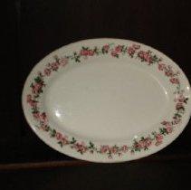 Image of 2007.4.004 - Platter