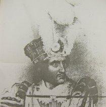 Image of Archer File - Photocopy