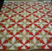 Image of Piece Quilt