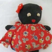 Image of 2008.4.34 - Doll