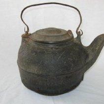 Image of 2008.4.65 - Pot, Hot-water