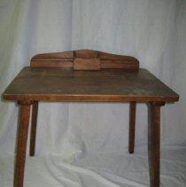 Image of 2008.4.19 - Desk, School