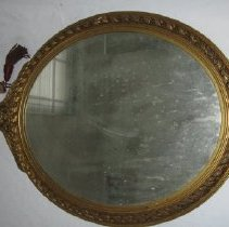 Image of 2008.4.49 - Mirror, Wall