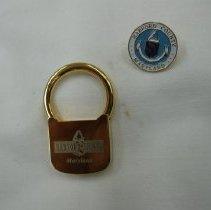 Image of 2009.4.106 - Keychain