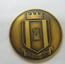 Image of 2009.4.102 - Medal, Commemorative