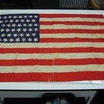 Image of 2009.4.125 - Flag