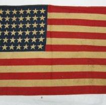 Image of 2009.4.135 - Flag
