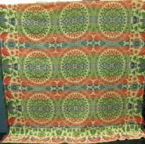 Image of 2009.4.143 - Coverlet