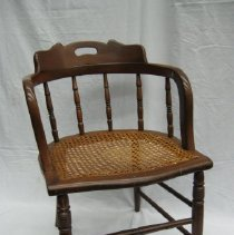 Image of 2009.4.177 - Chair
