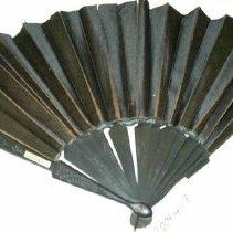 Image of 2009.4.018 - Fan, Handheld