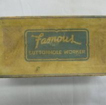Image of 2009.4.049 - Buttonhole Worker