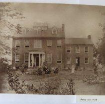 Image of 4213 - Mount Felix: Residence of John Mitchell