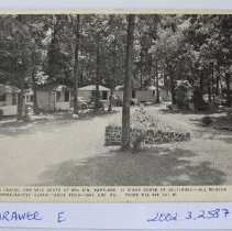 Image of 705p - Silver Spring Cabins