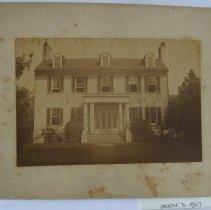 Image of 4913 - Homestead property of Thomas R. Brooks, Jr.