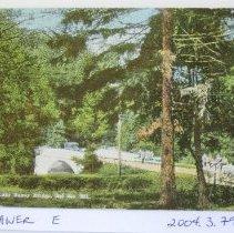 Image of 841p - Lake Fanny Bridge, Bel Air, Maryland