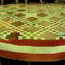 Image of 2009.4.189 - Quilt