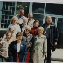 Image of 4818 - Harford County Historical Society Volunteers, 2003.