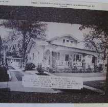 Image of 4725 - Melvin's Tourist Home