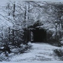Image of 4778 - Hookers Covered Bridge