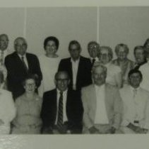 Image of 5099 - Harford County Teachers and  Dr. A. A. Roberty
