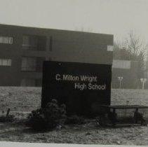 Image of 5068 - C. Milton Wright High School