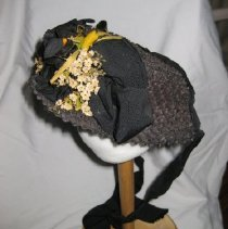 Image of 2010.14.058 - Hat