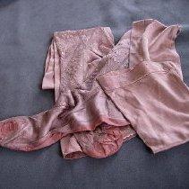 Image of 2010.14.066 - Stockings