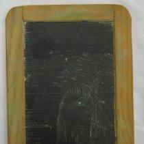 Image of 2010.4.005 - Chalkboard