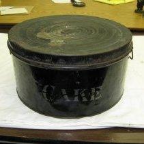 Image of 2010.4.020 - Cabinet, Food-storage